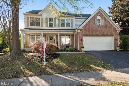 25581 Upper Clubhouse Dr Chantilly VA 20152