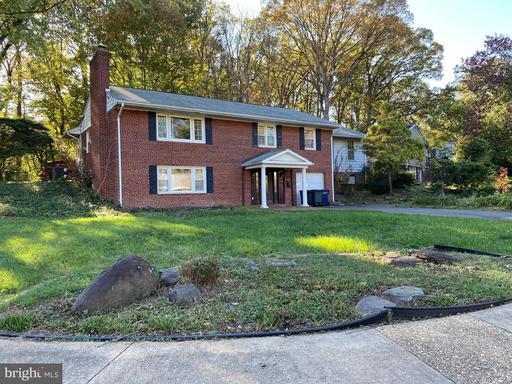 5940 Lowell Ave, Alexandria, VA 22312