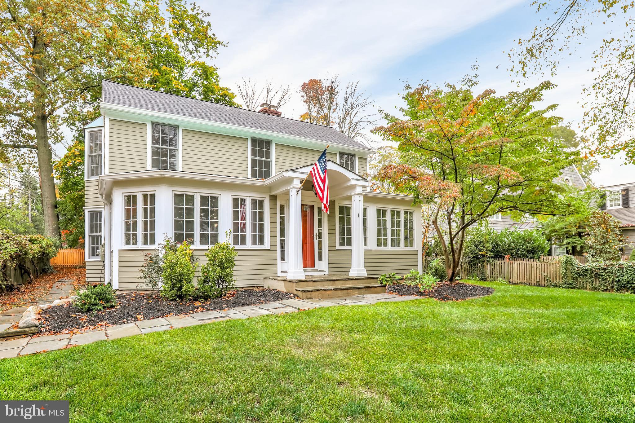 1 Queenston Pl, Princeton, NJ, 08540