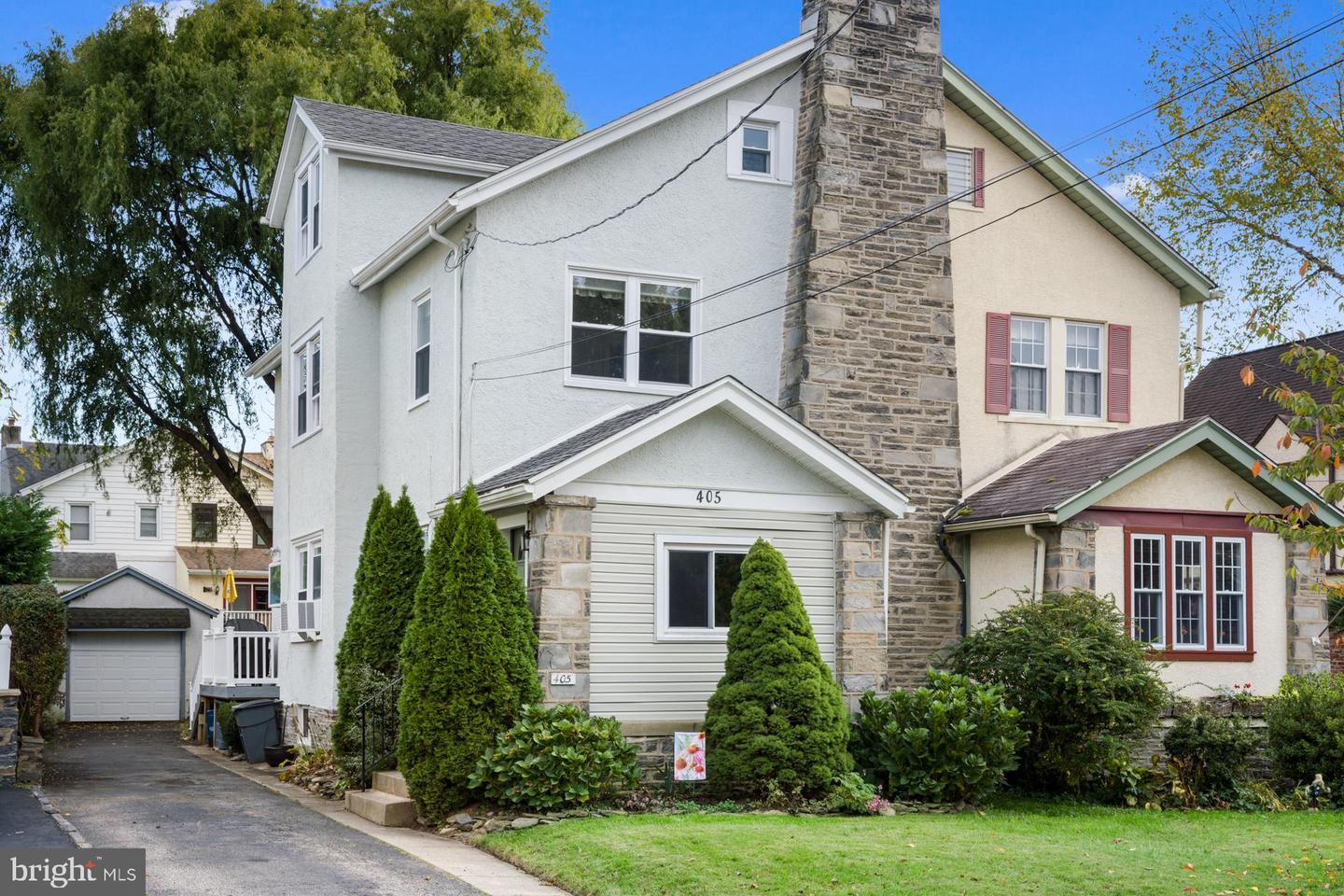 405 Kenmore Road Havertown , PA 19083