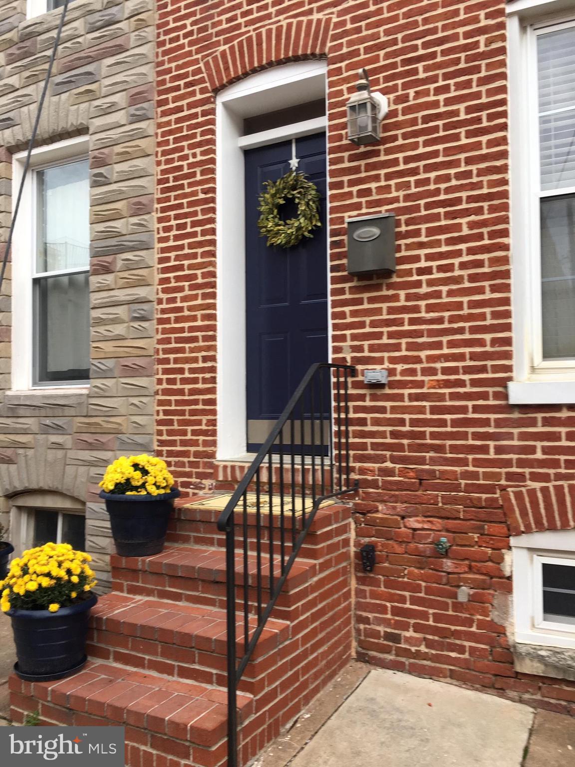 1703 William St, Baltimore, MD, 21230