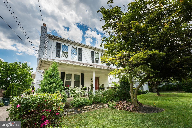 2114 Oakmont Avenue Havertown, PA 19083