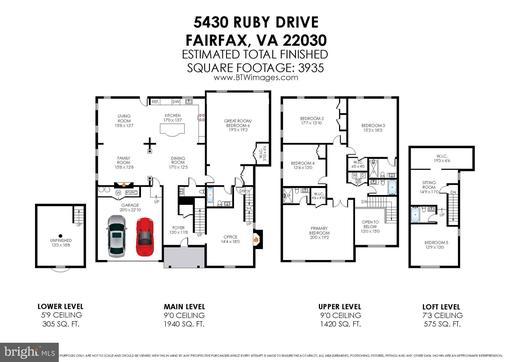 5430 Ruby Dr Fairfax VA 22030