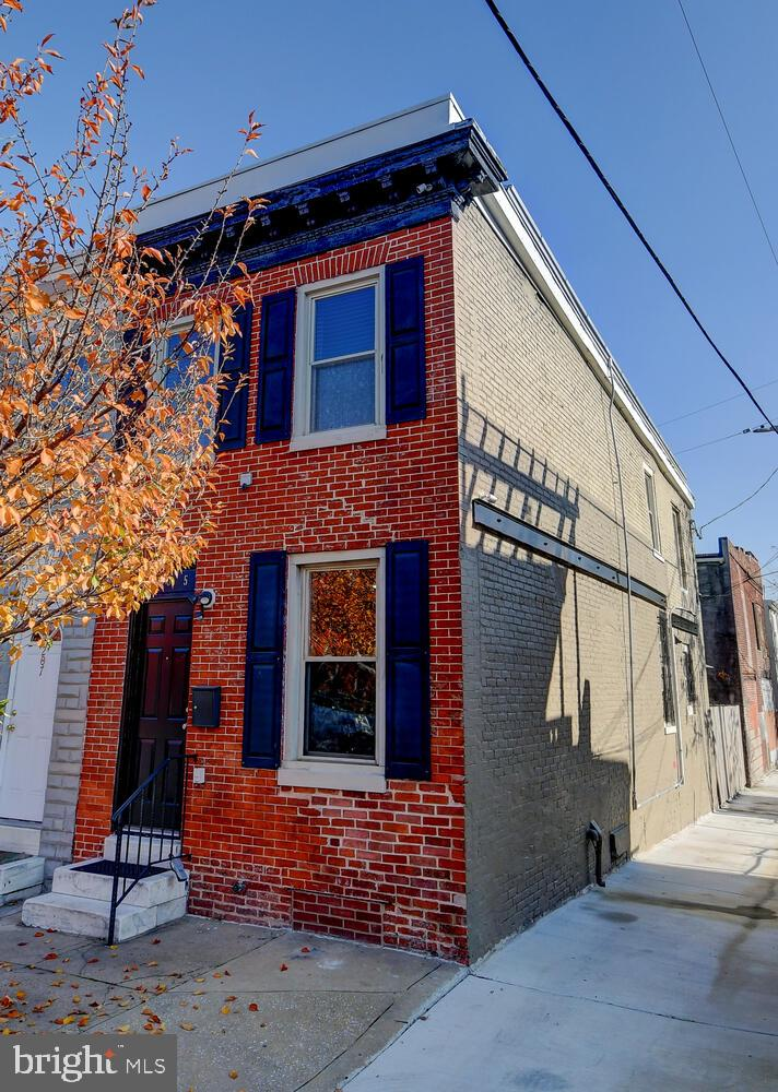 205 Collington Avenue   - Baltimore, Maryland 21231