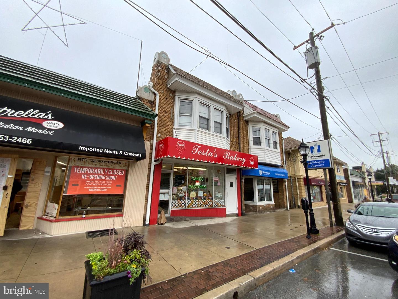 12 Brookline Boulevard UNIT 2ND FLR Havertown , PA 19083