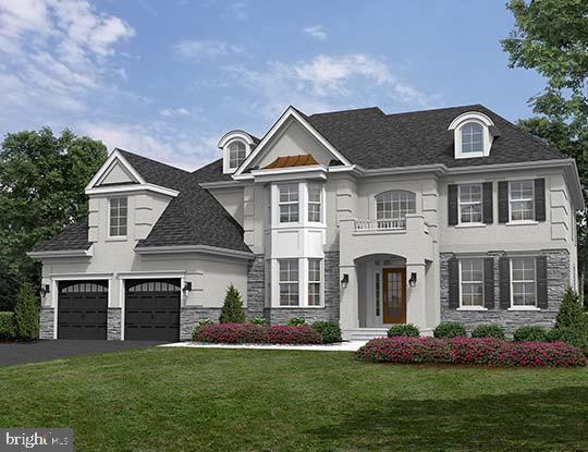Voorhees,NJ- $754,880