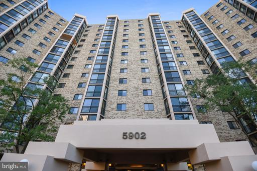 5902 Mount Eagle Dr #1201, Alexandria 22303