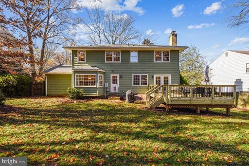 1933 Freedom Ln Falls Church VA 22043