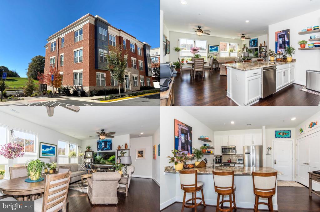 1951 Reston Valley Way #10, Reston, VA 20191