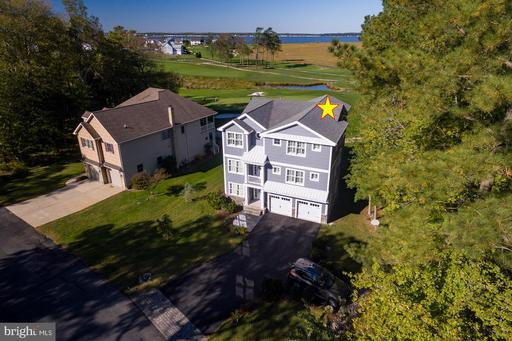 TURNBERRY DRIVE, DAGSBORO Real Estate