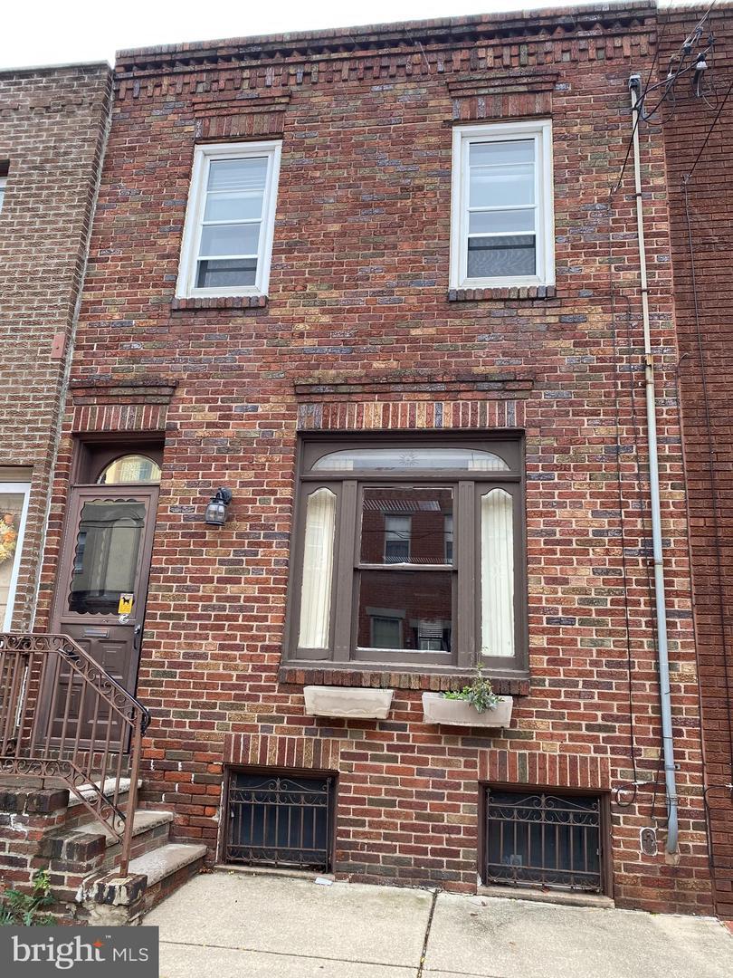 1809 S 12th Street Philadelphia, PA 19148
