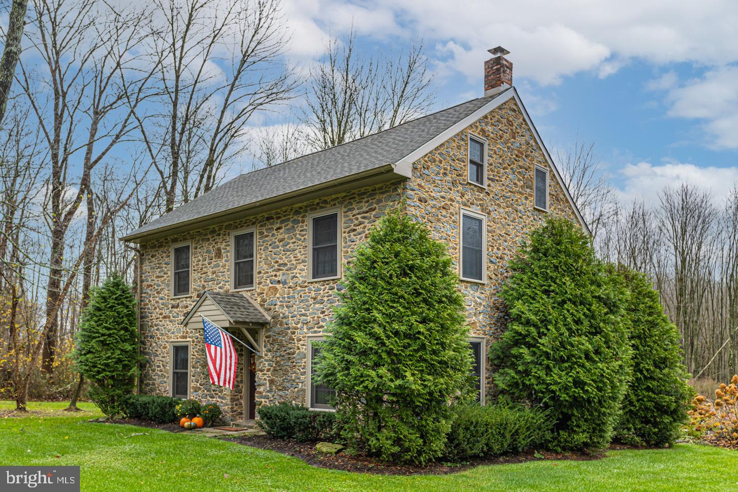 313 MOUNTAIN VIEW RD, SELLERSVILLE, PA