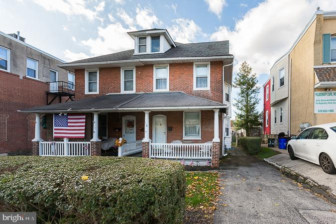 318 Darby Road Havertown, PA 19083