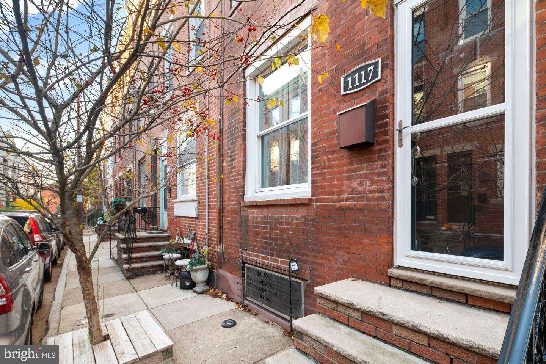 1117 Titan Street Philadelphia, PA 19147