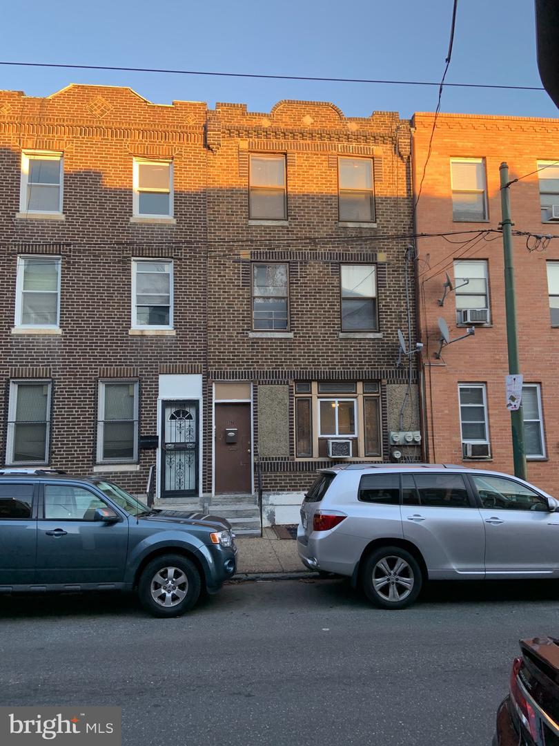 1157 S 12th Street Philadelphia, PA 19147