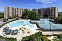 5901 Mount Eagle Dr #908