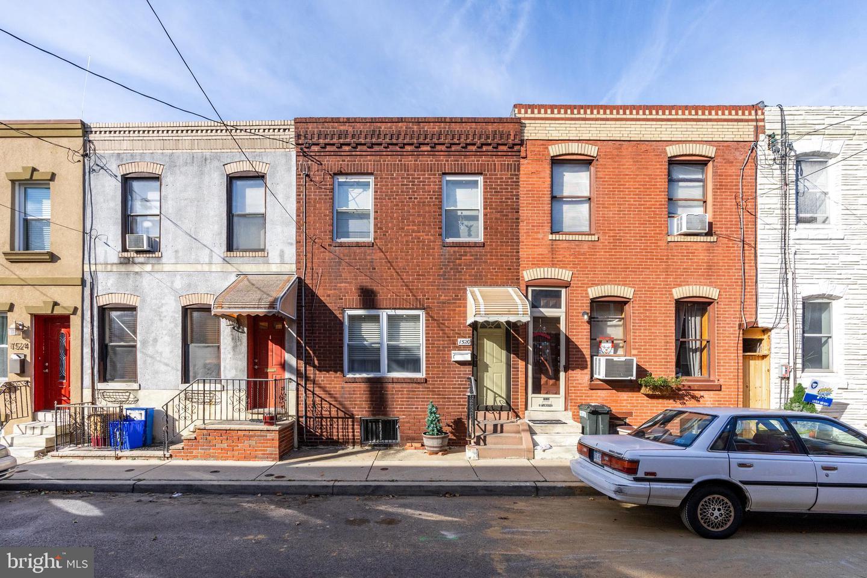 1520 S Iseminger Street Philadelphia, PA 19147