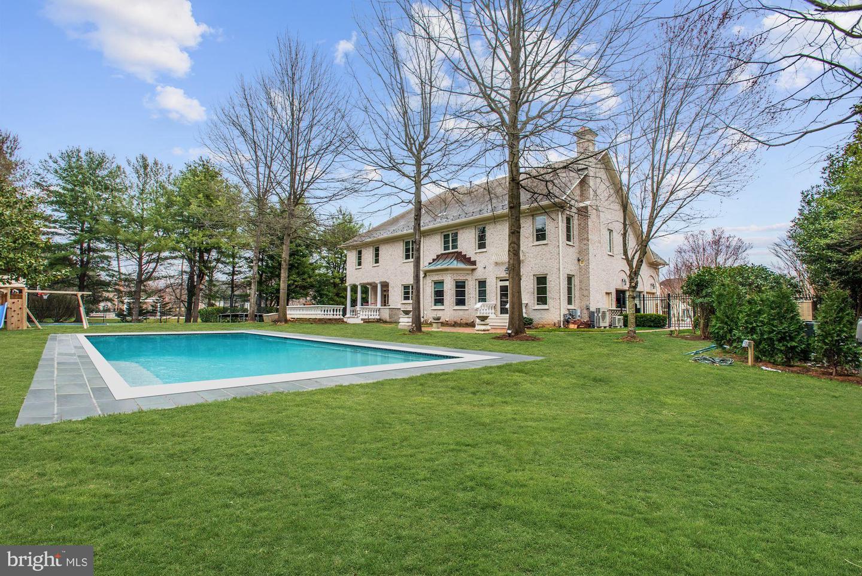 9944 Potomac Manors Drive   - Potomac, Maryland 20854