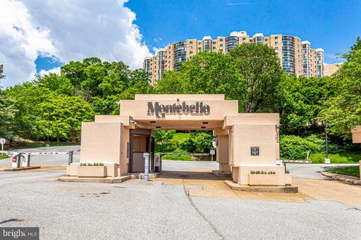 5901 Mount Eagle Dr #317, Alexandria 22303