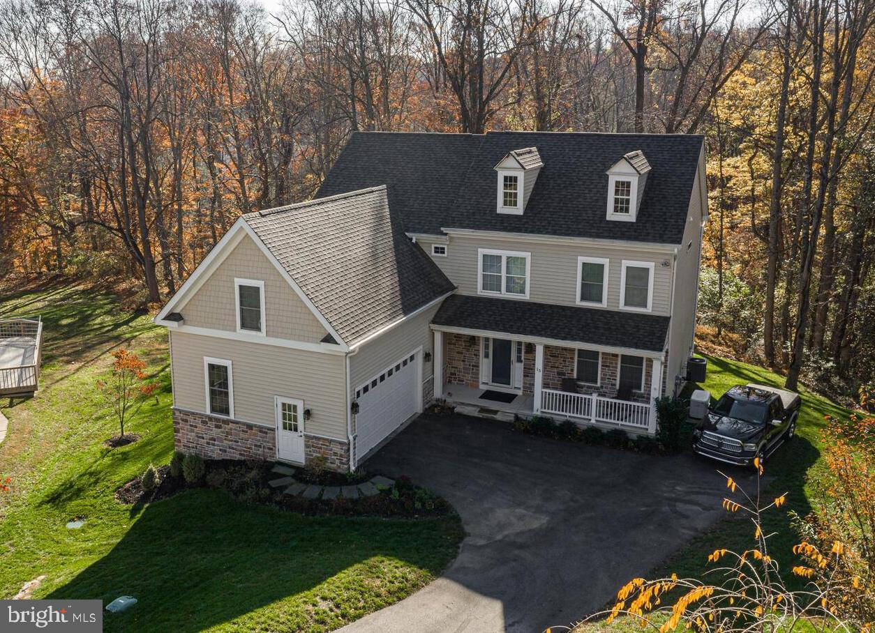 15 Rock Hill Road Newtown Square, PA 19073