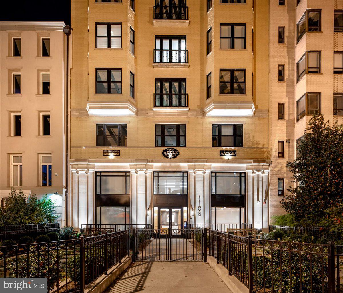 Washington                                                                      , DC - $2,375,000