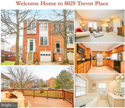 8029 Trevor Pl