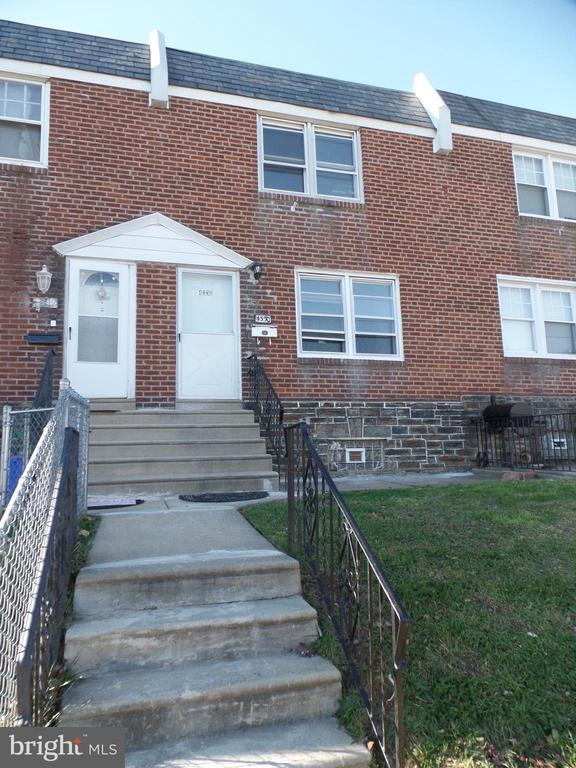 4330 SHELMIRE AVE, Philadelphia PA 19136