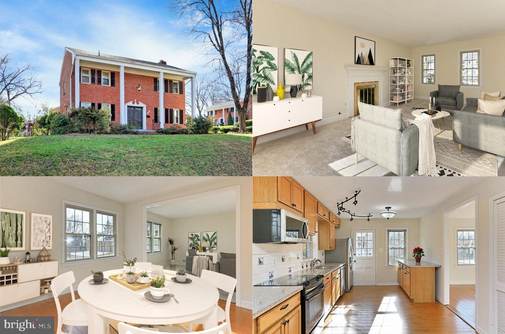 2617 West St, Falls Church, VA 22046