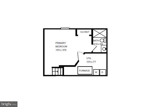 5917 Edgehill Dr, Alexandria 22303