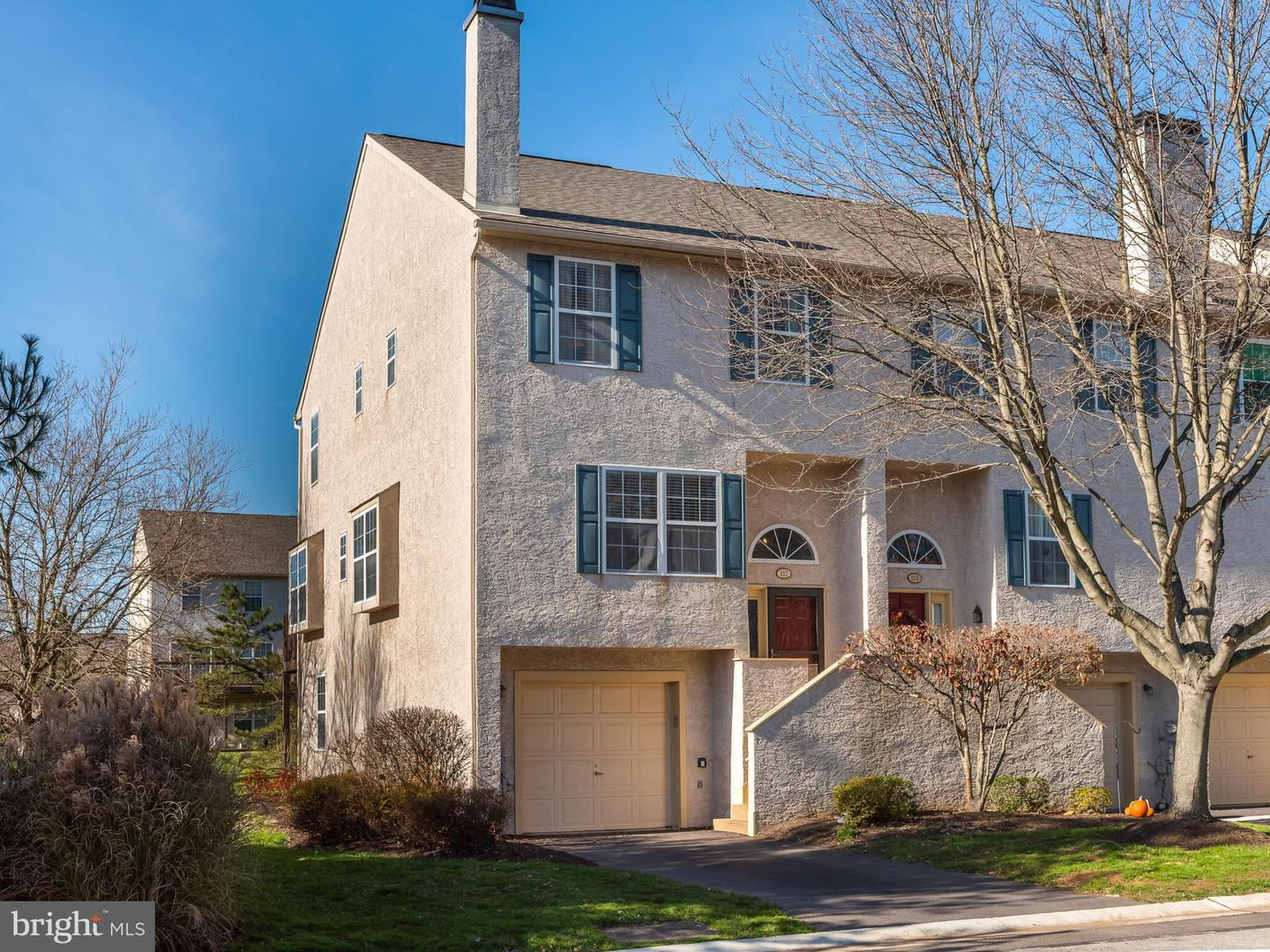 117 Whispering Oaks Drive West Chester , PA 19382