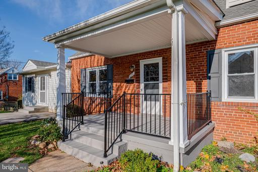 838 William St, Front Royal 22630