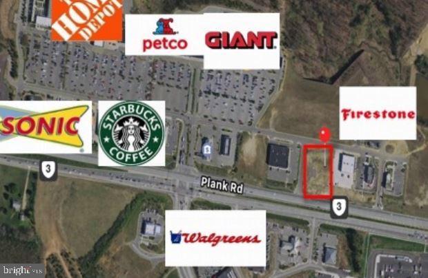 5621 Plank Rd, Fredericksburg, VA, 22407