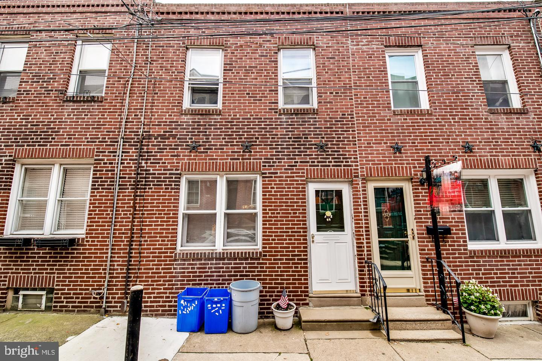 2632 Catharine Street Philadelphia, PA 19146