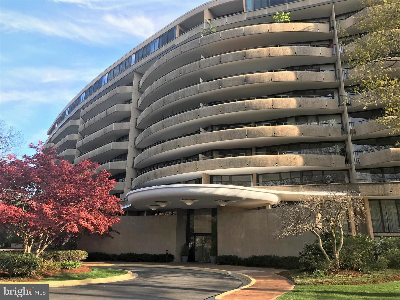 4200 Massachusetts Avenue NW #708 - Washington, District Of Columbia 20016