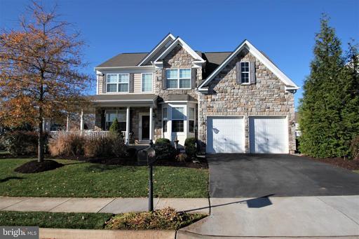 581 Homeplace Dr Culpeper VA 22701