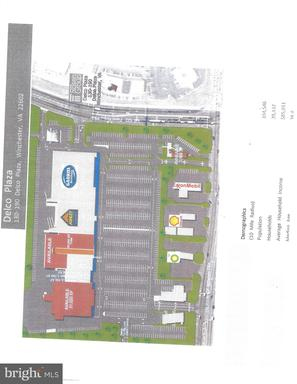 190 Delco Plaza Delco Plaza Winchester VA 22602