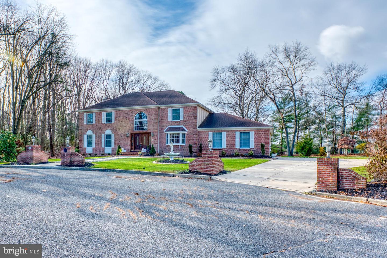 Voorhees                                                                      , NJ - $569,900