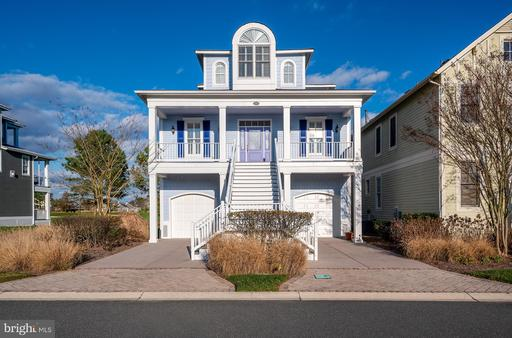 NICKLAUS AVENUE, MILLSBORO Real Estate