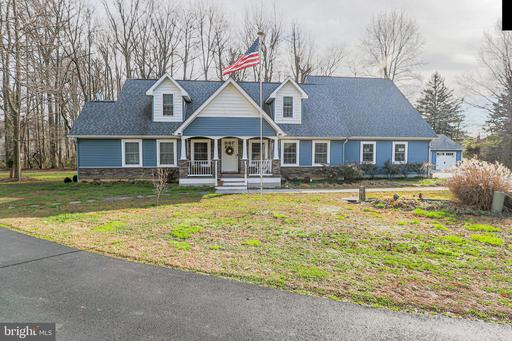 Sold house Bear, Delaware