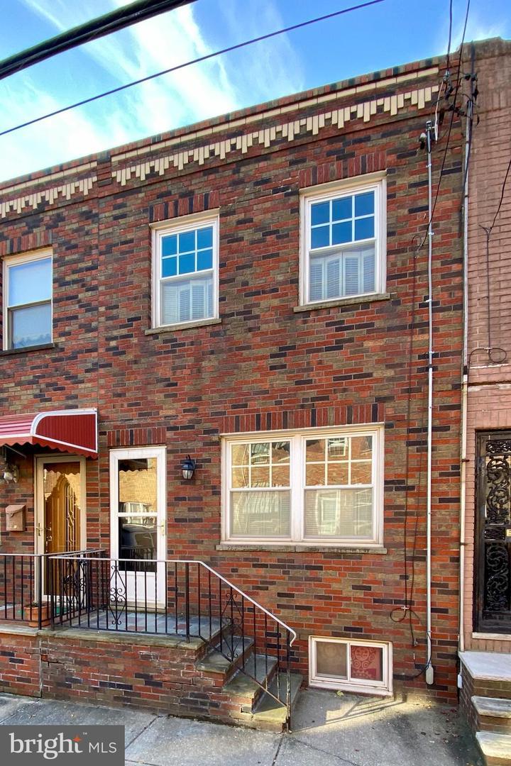 910 Fernon Street Philadelphia, PA 19148