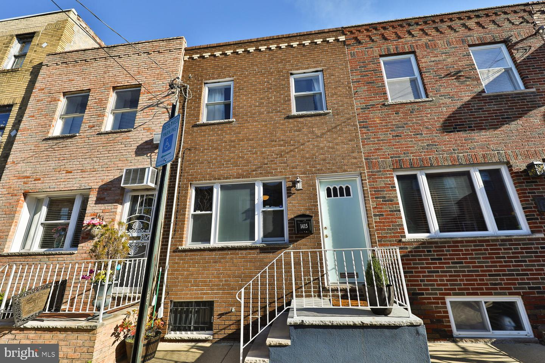 1415 S Beulah Street Philadelphia, PA 19147