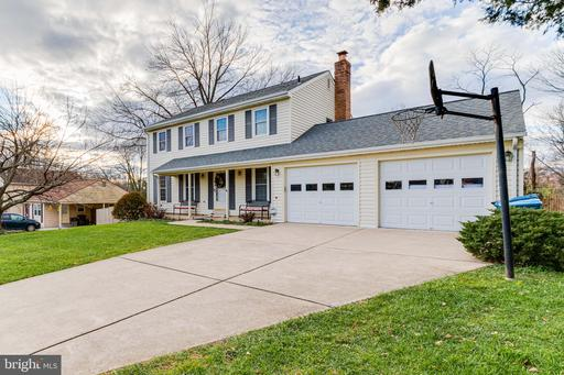 4361 Farm House Ln