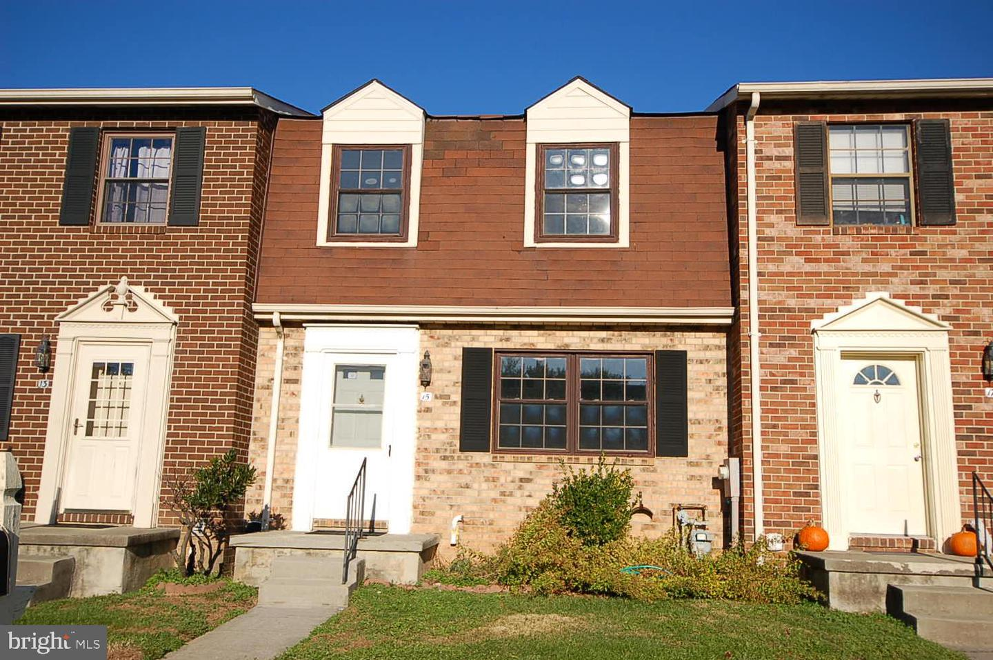 15 Holland Hill Court   - Baltimore, Maryland 21228