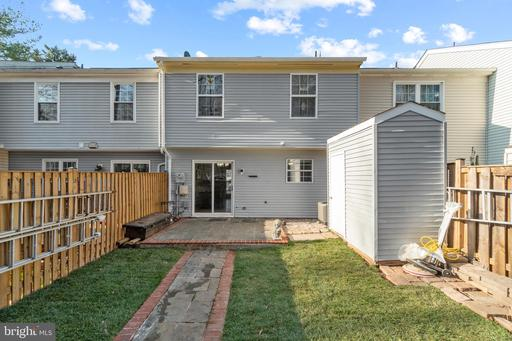 14853 Lynhodge Ct Centreville VA 20120