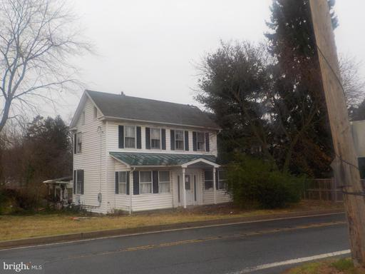 22130 Dickerson Rd, Dickerson, MD 20842