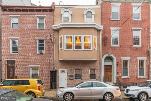 Property for sale at 815 N 16th St #2nd Floor, Philadelphia,  Pennsylvania 1