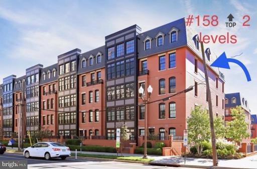 1700 Clarendon Blvd #158