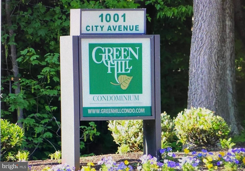 1001 City Avenue UNIT ED614 Wynnewood, PA 19096