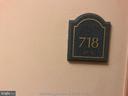 301 N Beauregard St #718