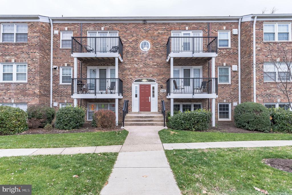 9461 Fairfax Blvd #102, Fairfax, VA 22031